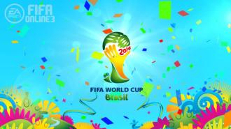 World Cup Loading Screen