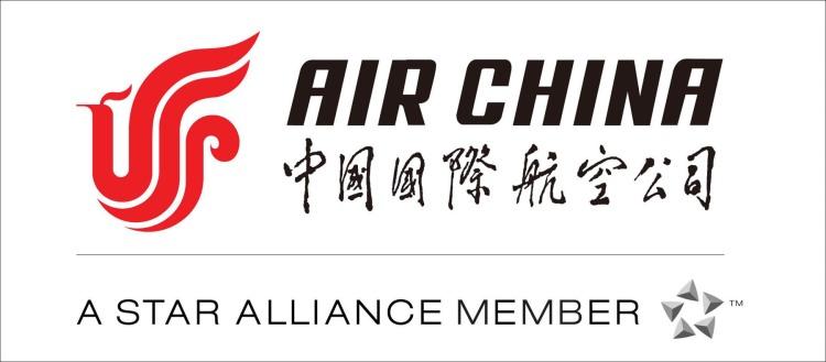 AIR CHINA LOGO