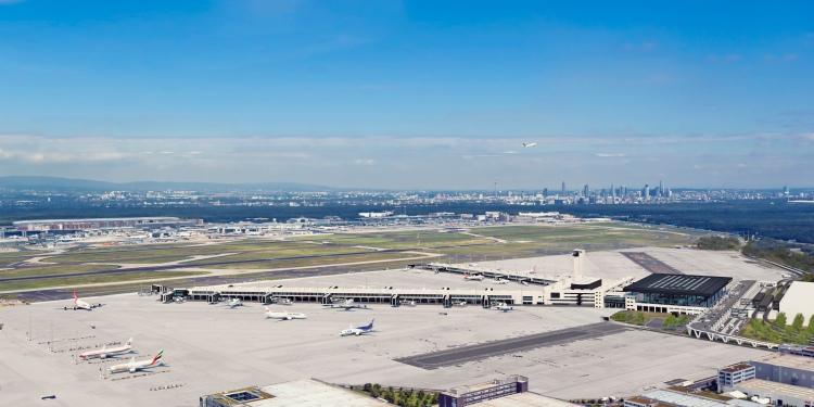 Gutachten zum Passagierwachstum am Frankfurter Flughafen bestätigen Bedarf für Terminal 3