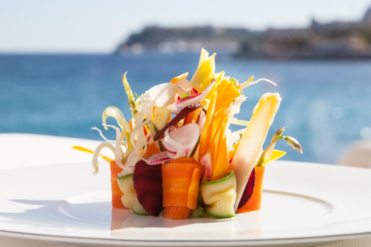 Investing in Organic Gastronomy | Monaco